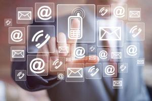 Tener la tecnología IP en una empresa